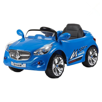 Dual-drive Remote Control Electric Toy Baby Kereta