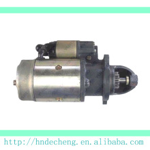 electric starter ford for Yutong Bus parts Starter For cummins DC24V