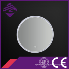 2016 New Round Touch Screen PVC Frame LED Backlit Mirror