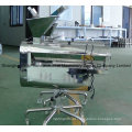 Máquina de polimento vertical da cápsula, polisher da cápsula com o classificador, máquina do polisher da cápsula (JFP-B)