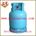 9KG LPG Gasflasche