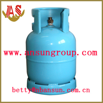 Cilindro de Gas LPG de 9KG