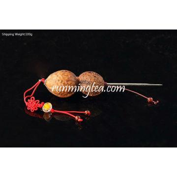 Walnut Handle Pu Er Cake or Brick Opener/Prying Pick