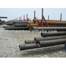 tubo api 5l gr x65 psl 2 cabon aço fornecedor sem costura