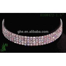 New design wholesale tiara crown