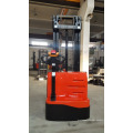 1Ton 1.2Ton 1.5Ton 2.5m 3m 3.5m Battery Powered Bias Electric Pallet Stacker