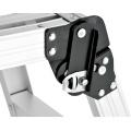 aluminum platform, folding wok platform step ladder, car wash step stool