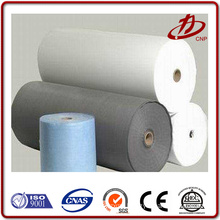 Pet needle punch non woven fabric roll