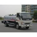 JAC 3-5CBM Air Tanker Trucks For Sale