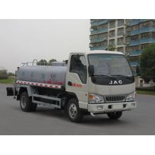 JAC 3-5CBM Water Tanker Trucks For Sale
