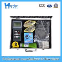 Ein Set Ultraschall-Handmessgerät