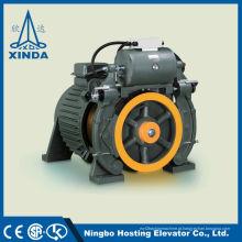 Transmissão de tração Elevador Motor Gearless