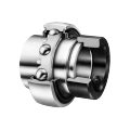 Tri-Lips Insert Bearings Serie NA200-L3