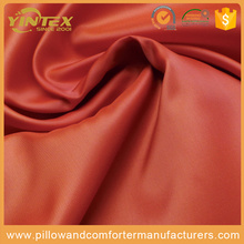 2016 G20 Wholesale Red Color Woven Fabric
