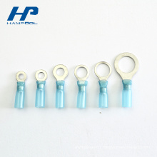 Terminaux électriques à sertir de fil assortis de joint étanche