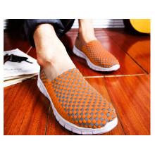 Chaussures tissées à la main, Chaussures décontractées 19