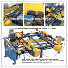Hot Selling Wood Pallet Trim Saw for Sale