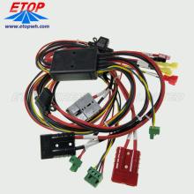 Connecteurs Powerpole à couleurs assorties