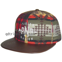 New Acrylic Era Flat Bill Baseball Sport Cap (TMFL05203)