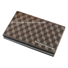 Factory Sell Metal Card Holder, Визитница