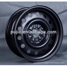 High quality custom steel wheels