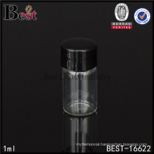 1ml borosilicate a little glass vials wholesale
