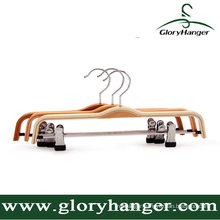 Wholesale Plywood Hanger with Matel Clip