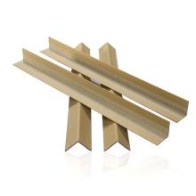 Картонная продукция высокого качества бумага защищает Уголок