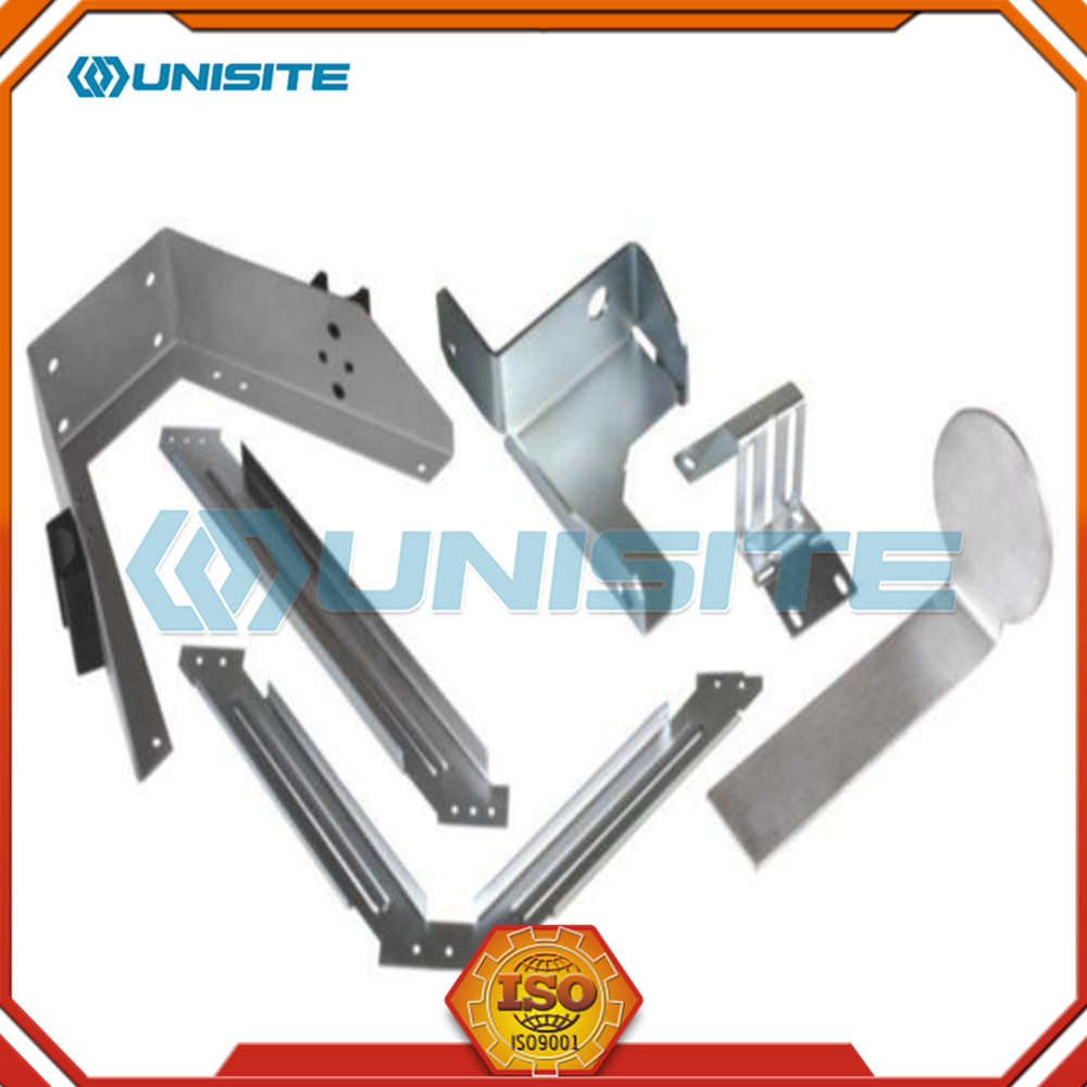 High precision Aluminum auto stamping parts