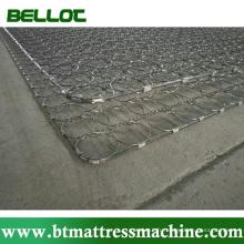Haute carbone manganèse acier fil Zone Bonnell printemps