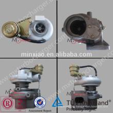 Turbolader TD05-4 4D342AT4 49178-02350 ME014480