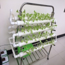 Indoor Grow Kit NFT Hydroponic System