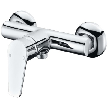 Surface Mounted Cold hot Water Bathtub Faucet