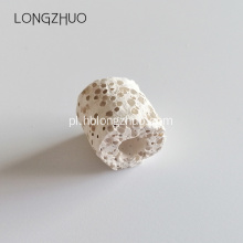 Aquarium Filter Media Ceramic Bio Ring Typy