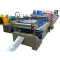 Fully Automatic Steel Frame C Purlin Machine