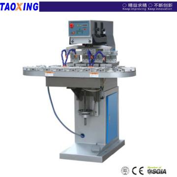 Taoxing 4 Farbdrucker mit Vertikalförderer