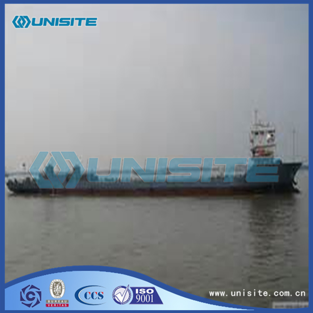 Non Self Propelled Barge