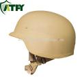 Kugelsichere PASGT M88 Militärische ballistische Helme Kugelsicheres Level NIJ IIIA PE & Aramid Rüstungshelm