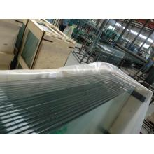 Domestic 12 mm Tempered Glass Door Price
