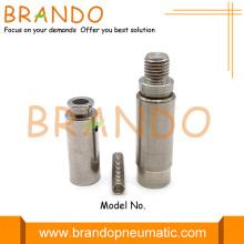 Tige de solénoïde en acier inoxydable pour électrovanne série 2W