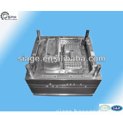 High professional factory making electric power storage mould
