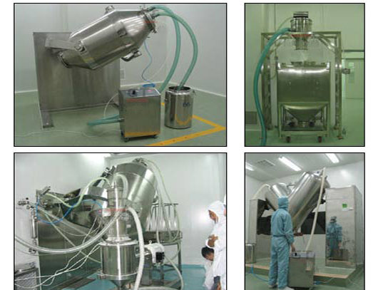 Condition New Automatic Feeding Machine