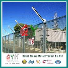 Загородка 358/Тюремный Забор/Высокий Уровень Безопасности Забор