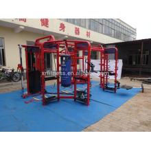 Nuevo producto / Maquinaria / Equipamiento de gimnasio / Synrgy 360