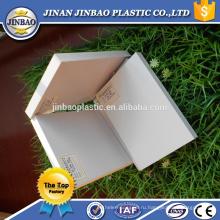 высокой плотности оптом ПВХ пена пластины борд 4мм