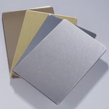 Самая продаваемая алюминиевая композитная панель из алюкобонда