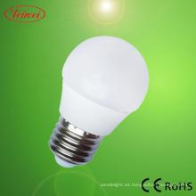 Bombilla de LED más barato 2015 China