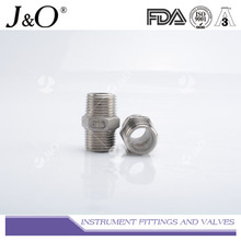 High Quality Stainless Steel Fitting Hex Nipple 150lbs