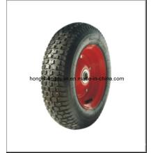 Roda de carrinho de mão (450-8)