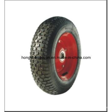 Wheel Barrow Wheel (450-8)